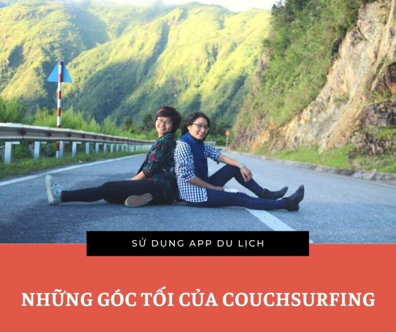 Du lịch bằng Couchsurfing